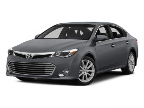 Pre-Owned 2015 Toyota Avalon XLE Touring